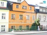 Prodej, rodinný dům 3x 2+1, 210 m², Karlovy Vary, ul.Na Vyhlídce