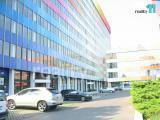 Pronájem kancelářských prostor se vstupem z ulice, 106 m2