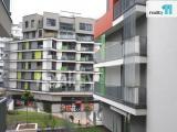 Pronájem bytu 1+kk/L, 31 m2, Praha 10 - Malešice
