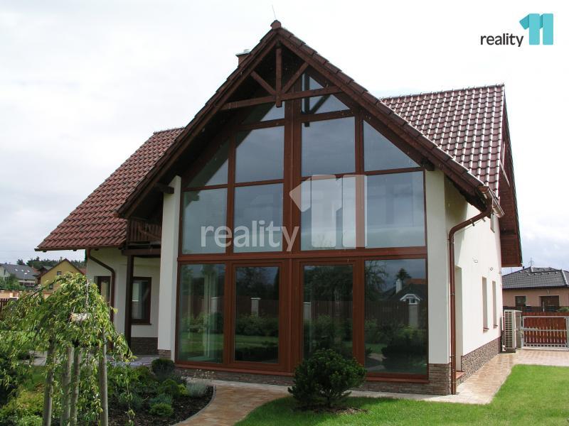 Prodej domu, Rodinný, 220 m2 sleva