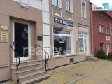 Pronájem showroomu/prodejny se skladem, Karlovy Vary, 88,7m2