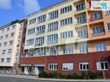 Pronájem, byt 2+1, 43,5 m2, Praha 6 - Střešovice, ul. Za Hládkovem