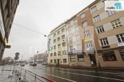Pronájem, kancelář 37 m2, Praha 9, Vysočany ul. Jandova