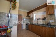 Prodej rodinného domu  209m2, pozemek 995 m2