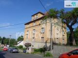 Prodej bytu 1+1, 46m2, OV, Česká Kamenice, ulice Sládkova