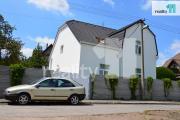 Prodej, rodinný dům 5+2, 143,5 m2, Český Brod, ul. Masarykova