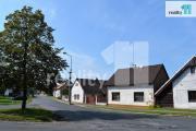 Prodej, 2x rodinný dům 2+1, 158m2, Němčice
