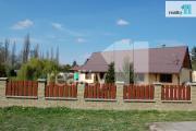 Pronájem, rodinný dům 3+kk, 140 m2, Kounice
