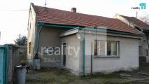 Prodej rodinný dům