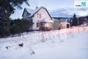 Rodinný dům 5+1 - 168 m2, pozemek 2631 m2, Pilínkov