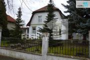 Prodej, rodinný dům 7+3, 396 m2, Praha - Běchovice, ul. Pplk. Nováčka
