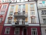 Pronájem bytu 1+1 v Karlových Varech