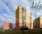 Prodej, byt 1+kk, 25 m2, Praha - Kamýk, ul. Mařatkova