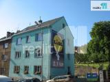 Prodej nájemního domu v Děčíně