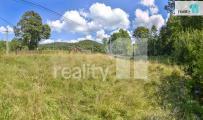 Prodej stavební pozemek 1421 m2, Fojtka u Liberce, možnost okamžité výstavby