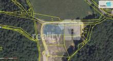 Prodej stavebního pozemku 1005 m2, Liberec - Kunratice