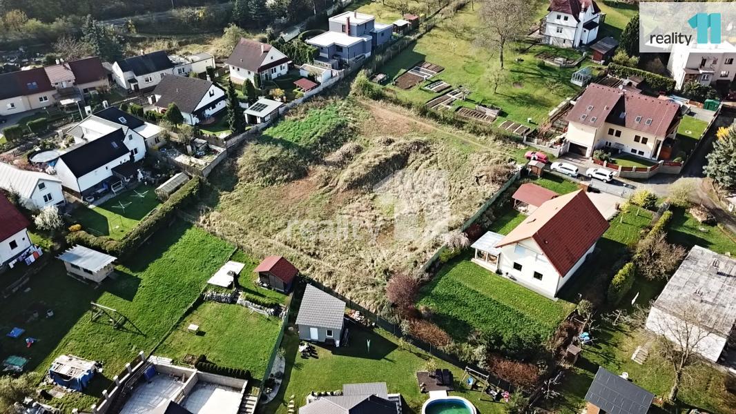Prodej pozemku, Pro bydlení, 2598 m2 sleva video