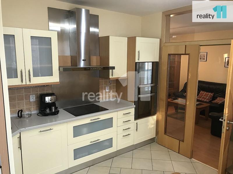 Pronájem bytu, 3+1, 84 m2
