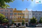 byt 1+1, 44 m2, na vynikajícím místě, ul Moskevská Vršovice