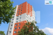 Prodej slunného bytu 2+1 s nádherným výhledem v Plzni