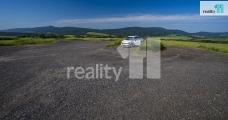 Prodej letecké plochy 2138 m2, Chrastava