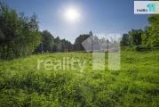 Prodej pozemku pro stavbu 599 m2, Jindřichovice pod Smrkem
