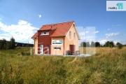 Prodej rodinného domu 4+1 - 95 m2 na pozemku 1424 m2, Liberec - Horní Hanychov