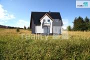 Prodej rodinného domu 5+1 - 135 m2 na pozemku 1423 m2, Liberec - Horní Hanychov