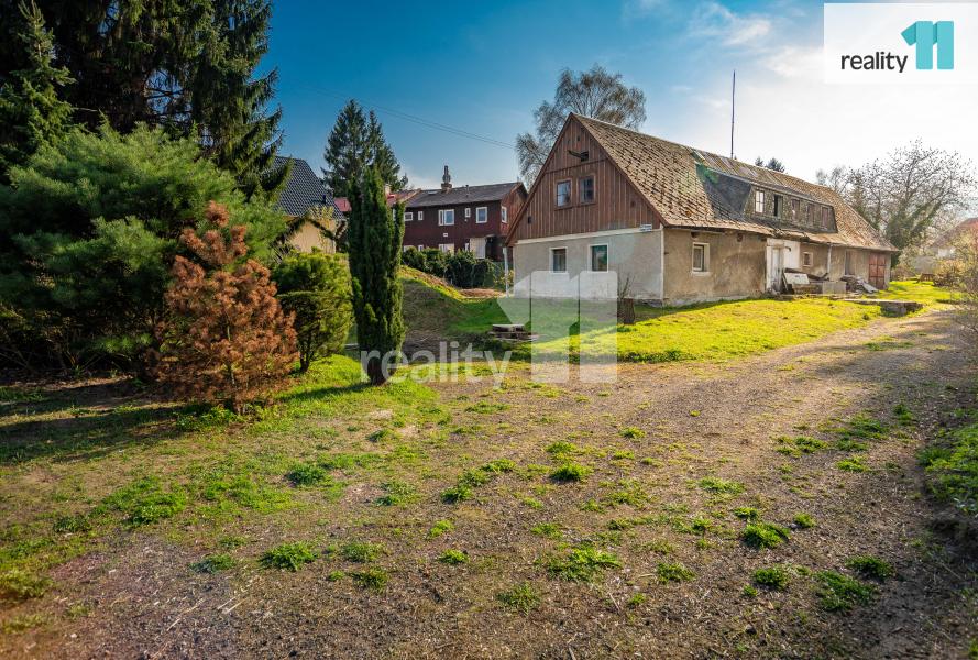 Prodej domu, Rodinný, 160 m2 sleva