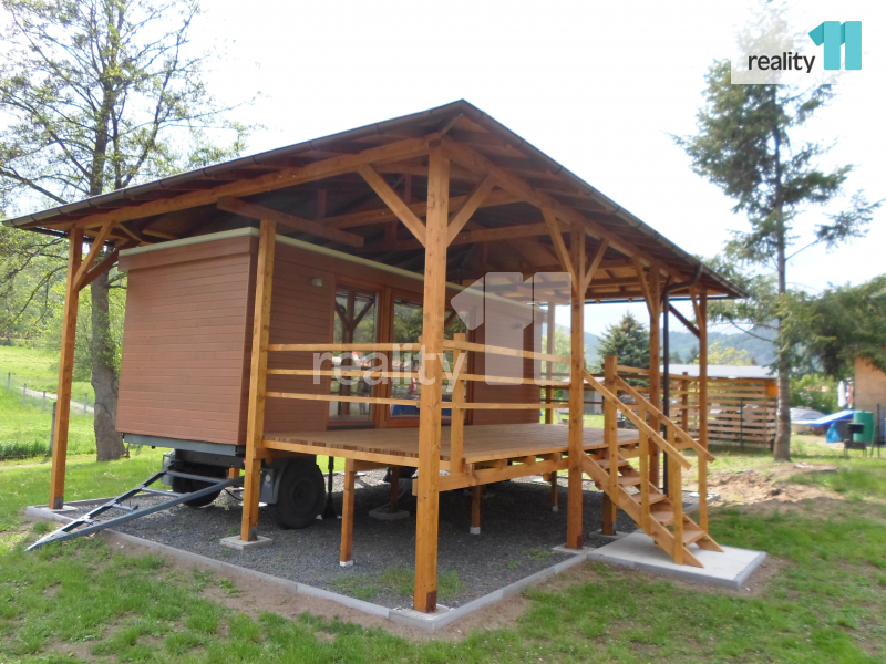 Prodej domu, Chaty, 345 m2