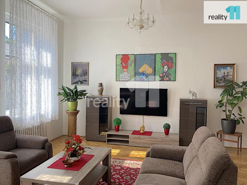 Pronájem bytu, 3+1, 92 m2