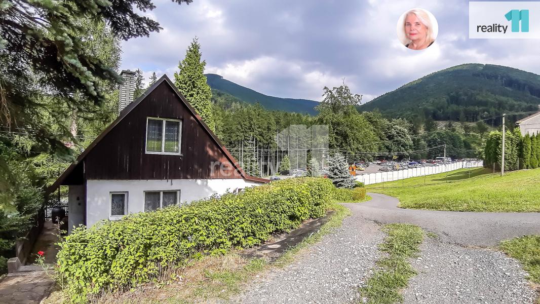 Prodej domu, Chaty, 72 m