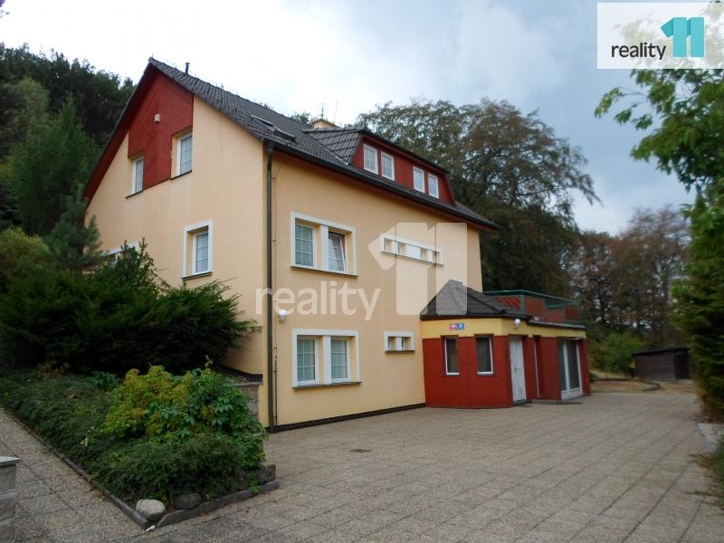 Prodej domu, Rodinný, 320 m2