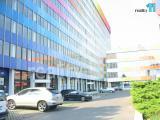 Pronájem komerčního objektu, Praha - Vršovice, Kanceláře, 39 m2