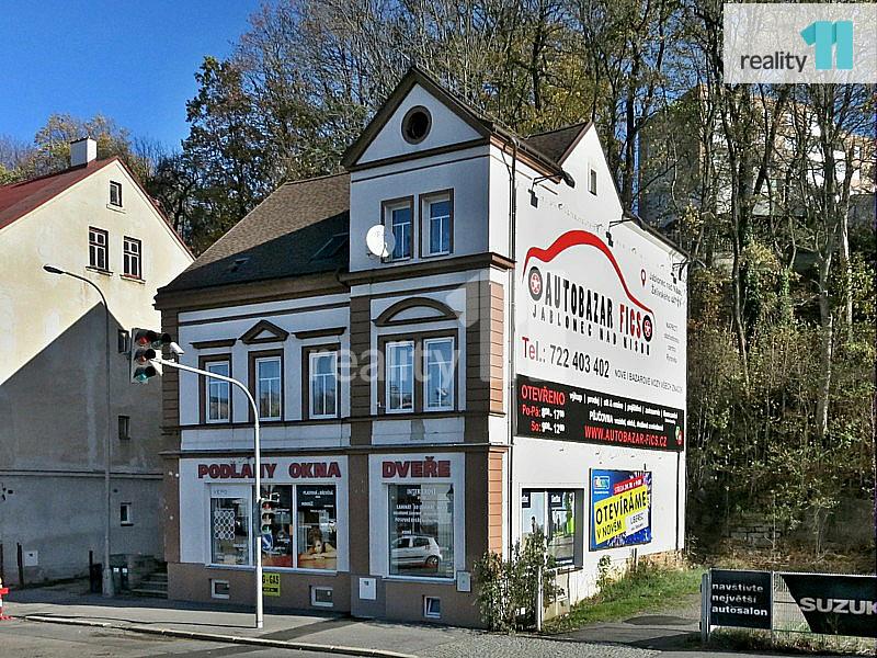 Prodej domu, Činžovní, 260 m2