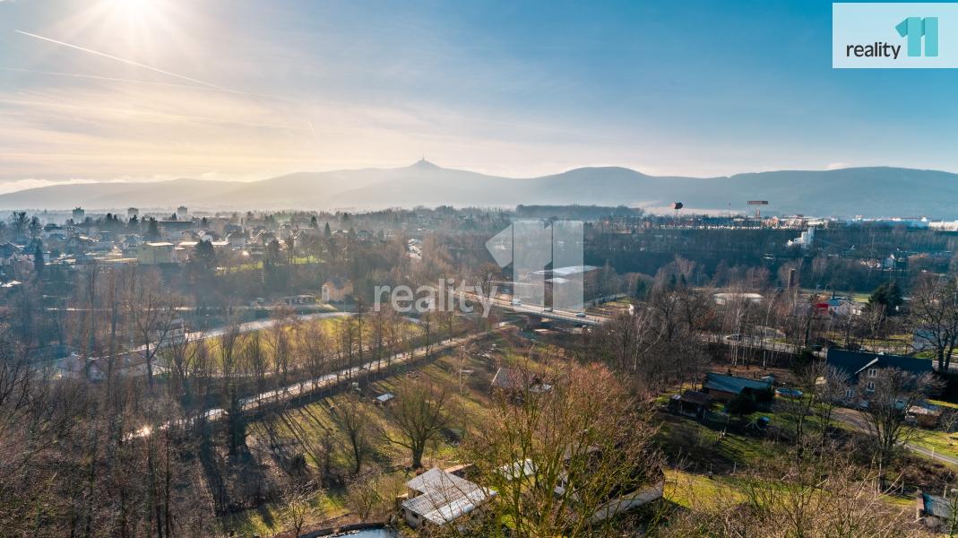 Byt 3+1 na prodej, Liberec (Staré Pavlovice)