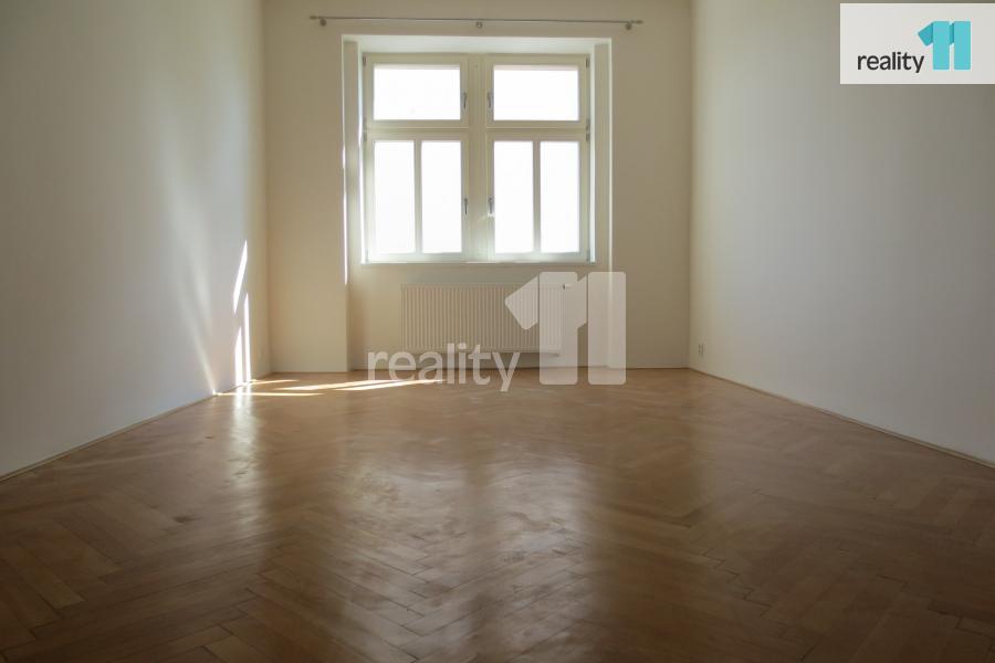 Byt 2+kk na prodej, Praha 2 (Vyšehrad)