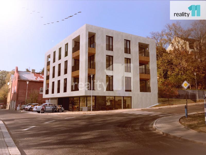 Byt 2+kk na prodej, Liberec
