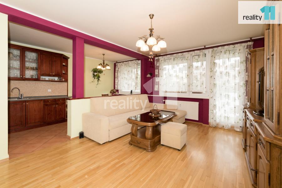 Prodej bytu, 4+kk, 110 m2 sleva