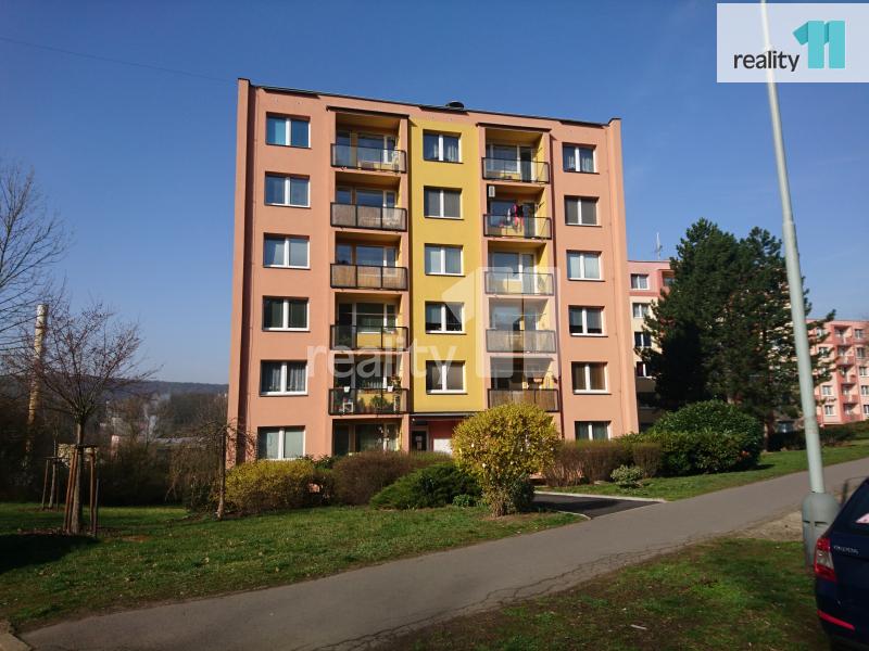 Byt 3+1 na prodej, Ústí nad Labem