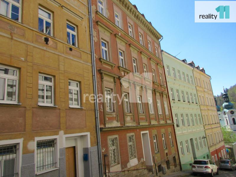 Prodej bytu, 3+1, 66 m2 novinka