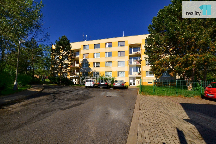 Byt 2+1 na prodej, Liberec