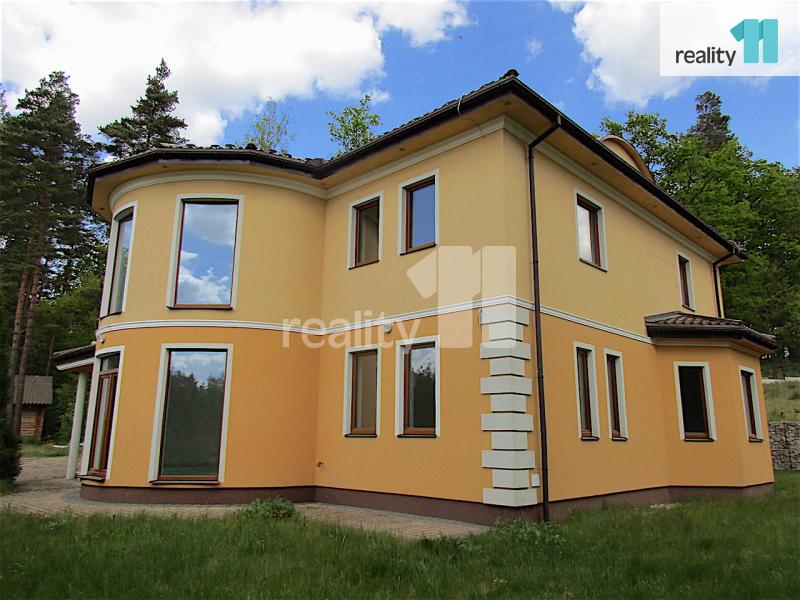Prodej domu, Rodinný, 1522 m2 novinka