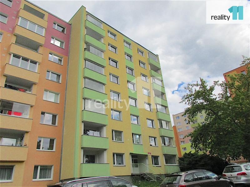 Byt 3+1 na prodej, Karlovy Vary (Drahovice)