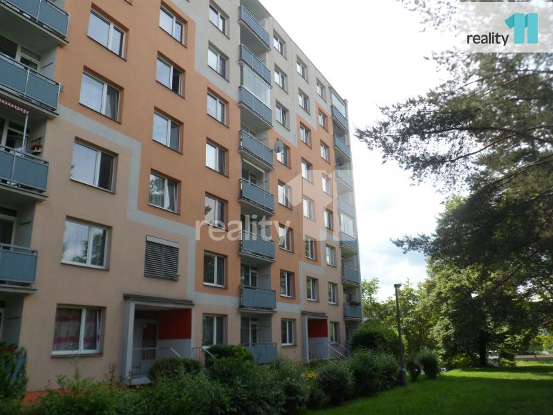Prodej bytu, 2+1, 64 m2