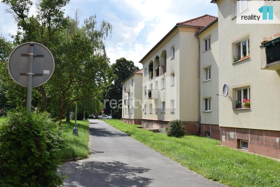 Byt 2+1 na prodej, Praha 9 (Kbely)