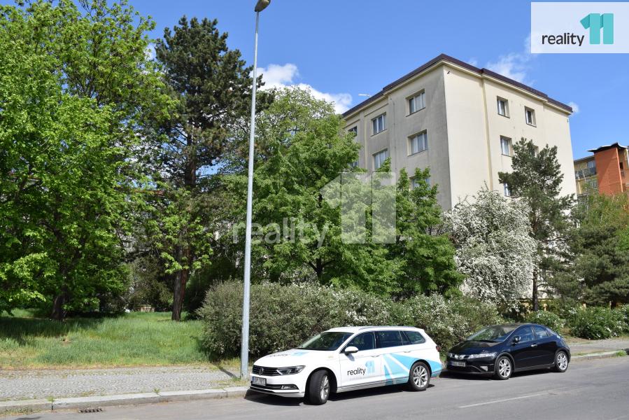 Byt 2+1 na prodej, Praha 10 (Strašnice)