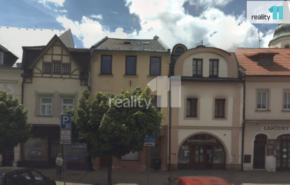 Prodej domu, Rodinný, 360 m2