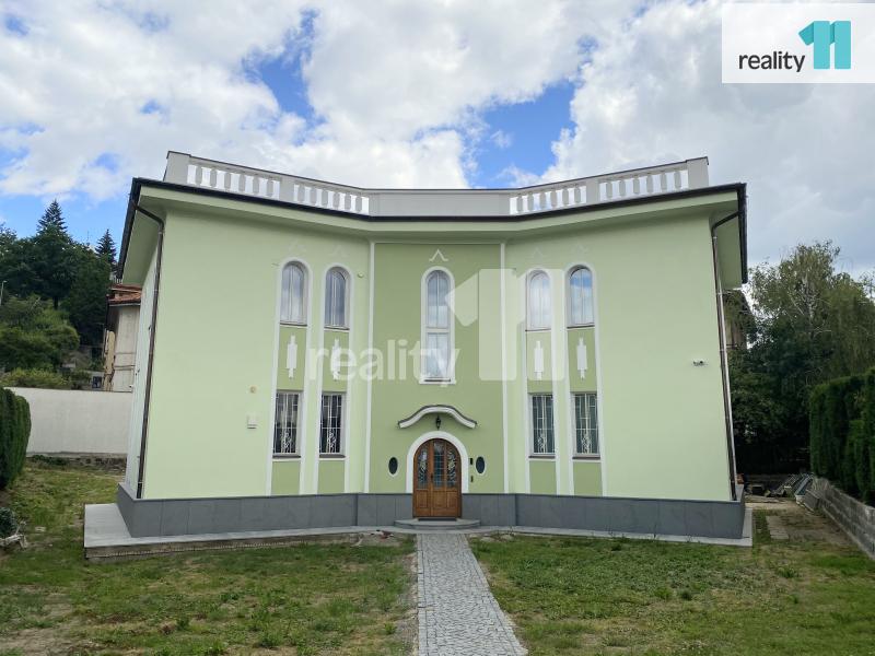 Prodej domu, Rodinný, 340 m2 novinka