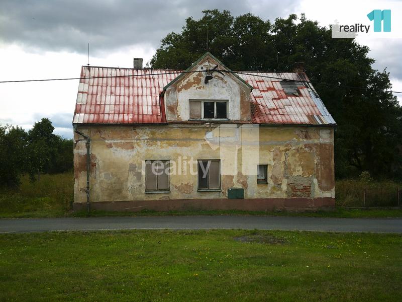 Prodej domu, Rodinný, 163 m2 video